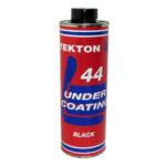Undercoating Tekton 44